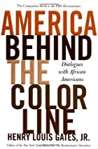 America Behind the Color Line: Dialogues…
