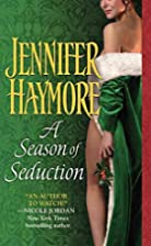 A Season of Seduction door Jennifer Haymore