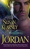 Susan Kearney: Jordan (The Pendragon Legacy)