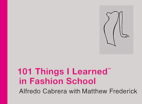 101-things-i-learned-in-fashion-school