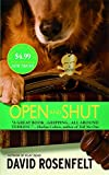 Rosenfelt, David: Open and Shut (Andy Carpenter)