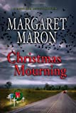 Maron, Margaret: Christmas Mourning