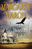 Maron, Margaret: The Buzzard Table (A Deborah Knott Mystery)