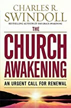 The Church Awakening: An Urgent Call for…