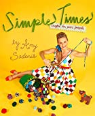 Simple Times: Crafts for Poor People by Amy…