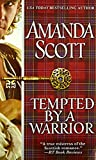 Scott, Amanda: Tempted by a Warrior