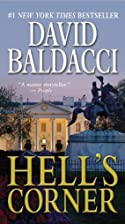 Hell's Corner (Camel Club) by David Baldacci