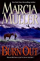 Burn Out by Marcia Muller
