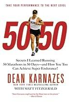50/50: Secrets I Learned Running 50…
