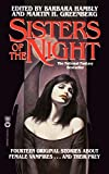 Hambly, Barbara: Sisters of the Night
