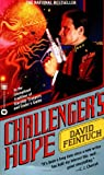 Feintuch, David: Challenger&#39;s Hope