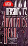 Dershowitz, Alan M.: The Advocate's Devil
