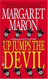 Maron, Margaret: Up Jumps the Devil