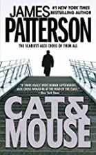 Cat & Mouse by James Patterson