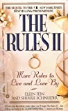 Fein, Ellen: The Rules II: More Rules to Live and Love by
