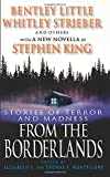 Stephen King: From the Borderlands: Stories of Terror and Madness