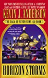 Anderson, Kevin J.: Horizon Storms