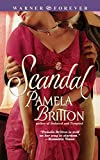 Pamela Britton: Scandal