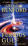 Benford, Gregory: Furious Gulf