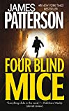 Patterson, James: Four Blind Mice