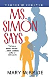 McBride, Mary: Ms. Simon Says
