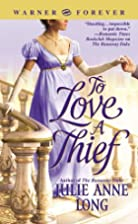 To Love a Thief (Warner Forever) by Julie…