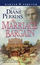 The Marriage Bargain by Diane Perkins