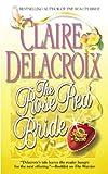 Delacroix, Claire: The Rose Red Bride