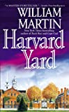 Martin, William: Harvard Yard