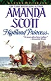 Scott, Amanda: Highland Princess