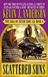 Anderson, Kevin J.: Scattered Suns