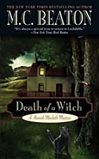 Death of a Witch (Hamish Macbeth Mysteries)…