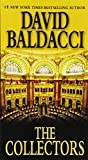 Baldacci, David: The Collectors: Library Edition