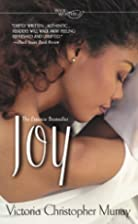 Joy by Victoria Christopher Murray