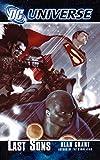 Grant, Alan: DC Universe: Last Sons