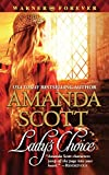 Amanda Scott: Lady's Choice