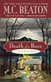 BEATON, M.: Death of a Bore