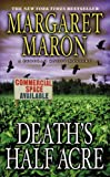 Maron, Margaret: Death's Half Acre