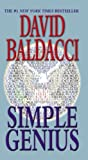 Baldacci, David: Simple Genius