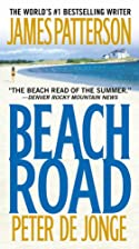 Beach Road by James Patterson
