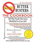 Butter Busters by Pam Mycoskie