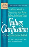 Kirschenbaum, Howard: Values Clarification