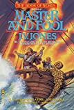Jones, J. V.: Master and Fool (Book of Words)