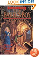 The Baker's Boy (Book of Words)