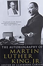 The Autobiography of Martin Luther King, Jr.…