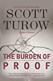 Turow, Scott: The Burden of Proof