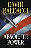Baldacci, David: Absolute Power