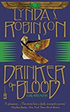 Drinker of Blood by Lynda S. Robinson