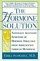 The Hormone Solution: Naturally Alleviate…