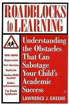 Roadblocks to Learning: Understanding the…